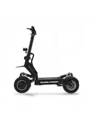 Electric scooters DUALTRON X2 Photo 2