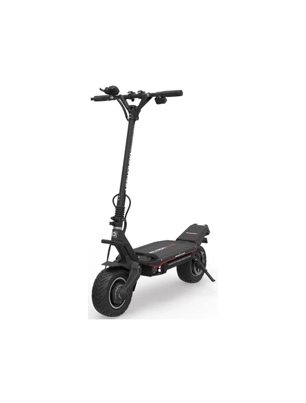 Electric scooters DUALTRON STORM Cover Photo