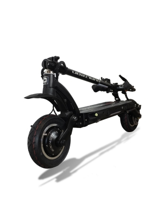 Electric scooters DUALTRON EAGLE PRO Photo 1