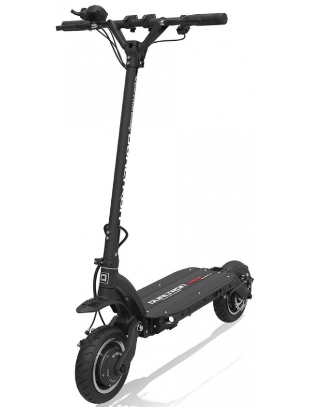 Electric scooters DUALTRON EAGLE PRO Cover Photo