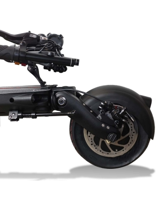 Electric scooters DUALTRON EAGLE PRO Photo 3