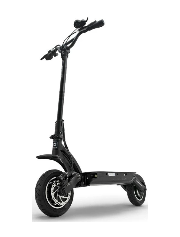 Electric scooters DUALTRON NEW Cover Photo