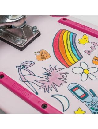 IMPALA Latis Cruiseboard - Pink Photo 1