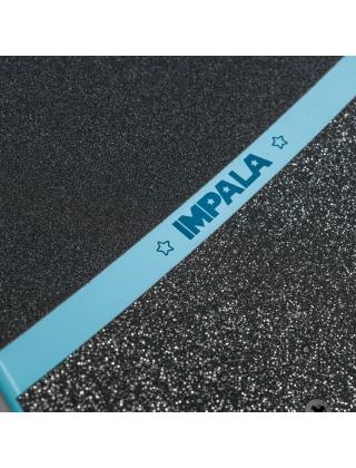 "IMPALA Cosmos Skateboard 8.0"" - Blue Photo 1"
