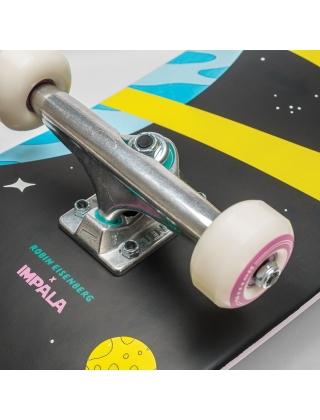 """IMPALA Saturn Skateboard 8.25"""" Photo 1"""