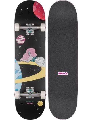"""IMPALA Saturn Skateboard 8.25"""""""