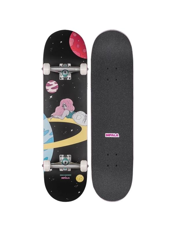 "IMPALA Saturn Skateboard 8.25"" Cover Photo"