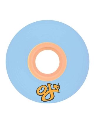 OJ Wheels Dave Gardner Birds Keyframe 87A - 54mm