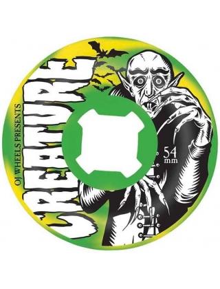 OJ Wheels Thee Vampire Swirls Bloodsuckers 97A - 54mm