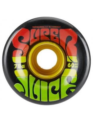 Wheels oj wheels Jamaica Mini Super Juice 78A