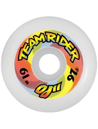 Wheels Oj wheels OJ II Team Rider Speedwheels Reissue