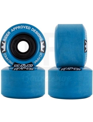 RAD FEATHER 63MM OS 84A