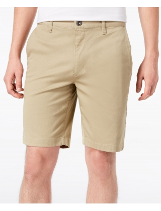 Rvca Weekend Stretch WK Short - Khaki