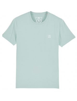 Swell and Barrels S/S Tee - Blue