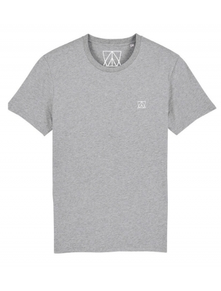 Swell and Barrels S/S Tee - Grey