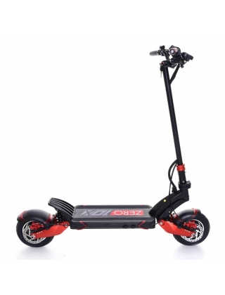 Electric scooters Zero 10 X  52 V 23 ah Photo 2