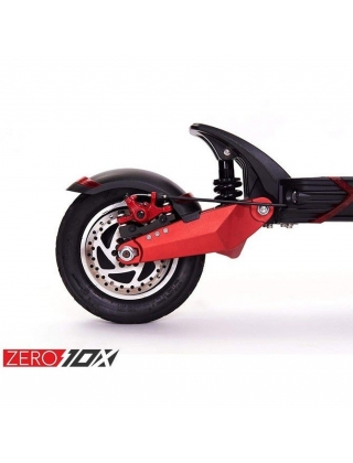 Electric scooters Zero 10 X  52 V 23 ah Photo 4