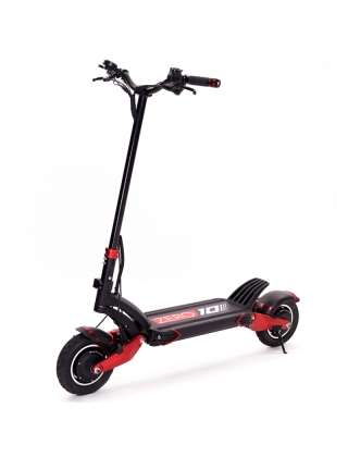 Electric scooters Zero 10 X  52 V 23 ah Photo 3