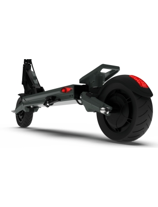 Electric scooters Z8PRO Photo 8