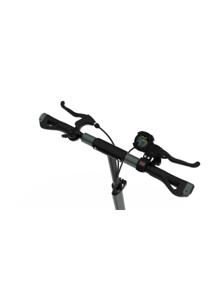 Electric scooters Z8PRO Photo 12
