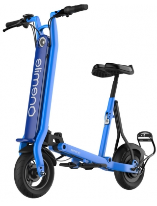 Onemile Halo City S Blue