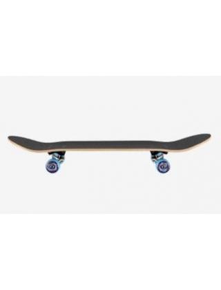 "Santa Cruz Screaming Hand Full Black 8"" Complete Skateboard Photo 3"