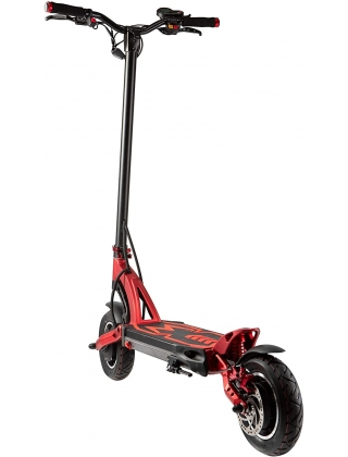 Electric scooters Kaabo Mantis GT V2 Photo 2