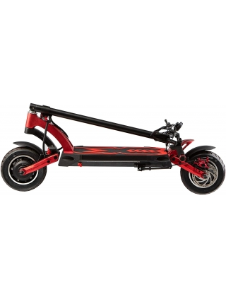 Electric scooters Kaabo Mantis GT V2 Photo 3