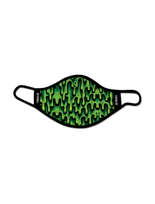 Merge4 Mask Jimbo Slime
