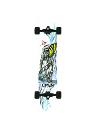 Omen Chaos Theory 46'' - deck only