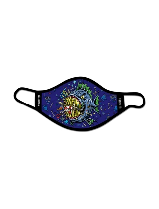 Merge4 Mask Jimbo Bad Fish