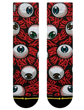 Merge4 Socks Jambo Eye Lite