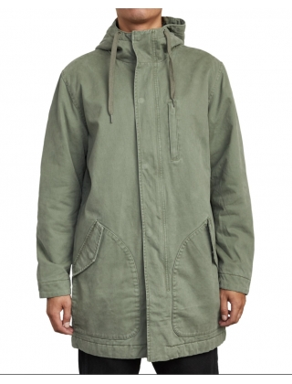 RVCA Standard Issue Parka