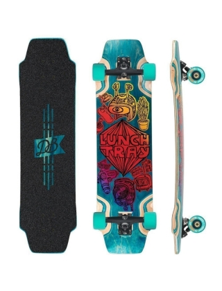 DB Longboards Flagship Lunchtray - Deck Only