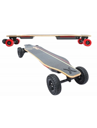 EVO Spirit Switcher HP Electric Skateboard