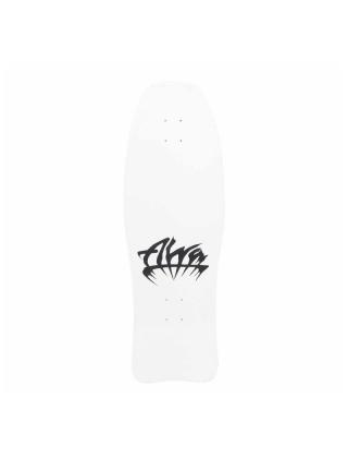 ALVA Aggression Fish Re-Issue White/orange/Black