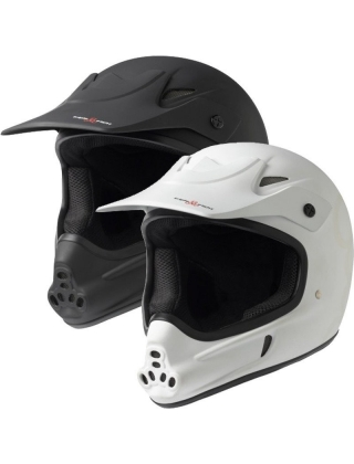 Helmet skateboard, longboard Triple Eight Invader Full Face Helmet Photo 2