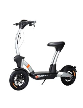 Oxy E-Bike