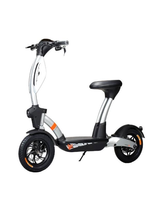 Electric bike Oxy E-Bike Cover Photo