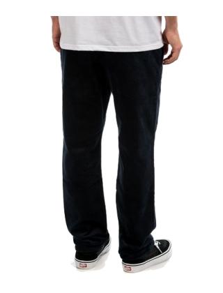 Reel Jeans Regular Flex Chino - Navy Cord