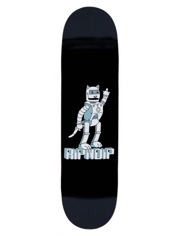 RIPNDIP Bionic Deck - Black