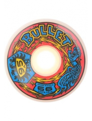 OJ Wheels Bullet 66 Speedwheels Re-Issue 95A