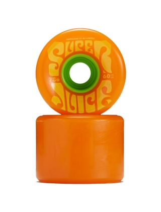 Wheels OJ Super juice 78A - Citrus