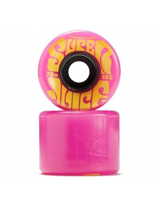 Wheels OJ Super Juice 78A - Pink