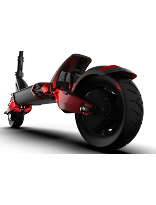 Electric scooters Z10X Photo 6