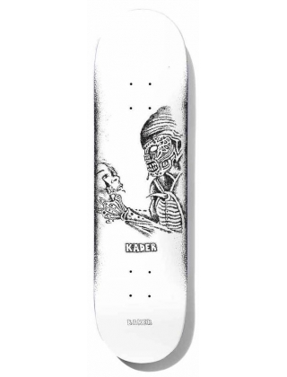 Baker KS Stipple 8.5 - deck