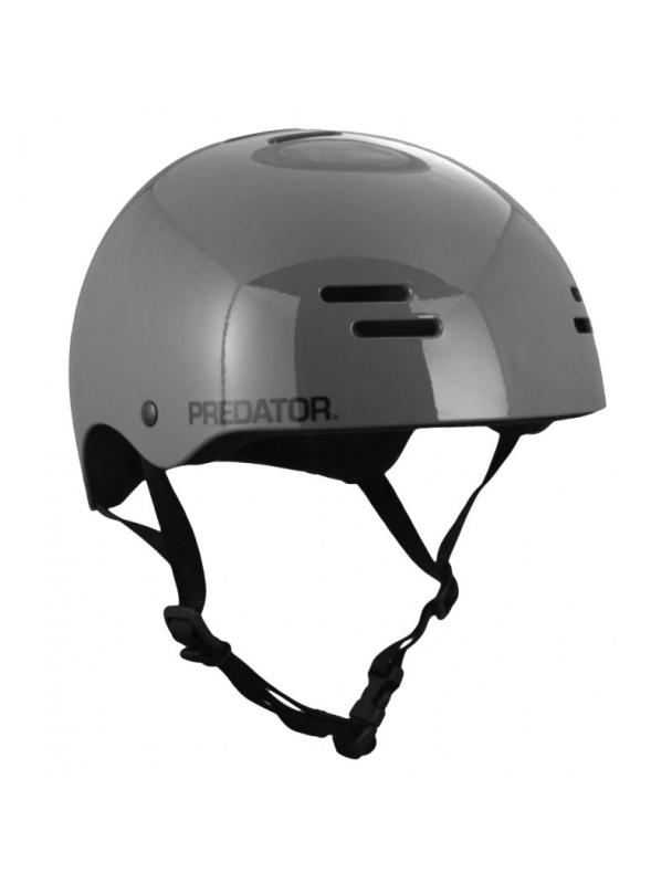 Helmet skateboard, longboard Predator Sk8 Hybrid Skateboard Helmet Cover Photo
