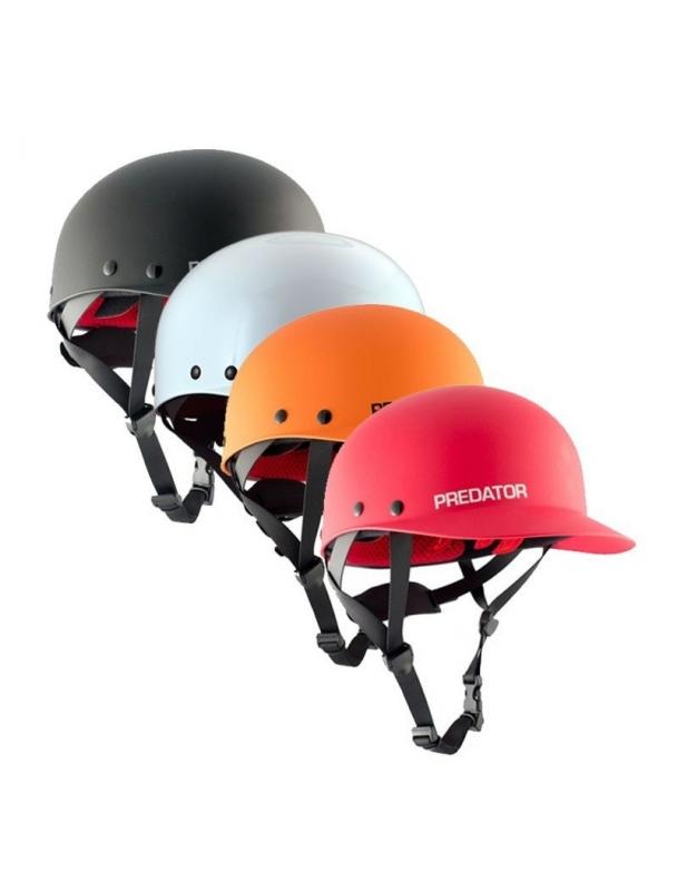 Helmet skateboard, longboard Predator Shiznit Helmet Cover Photo