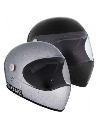 S-one Lifer Fullface Glitter Helmet