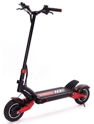 Electric scooters Z10X Photo 1